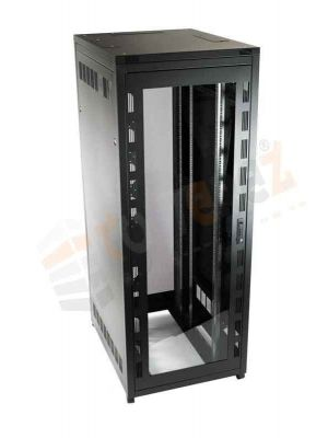 6U wall mounted enclosure 600 (W) x 450 (D)