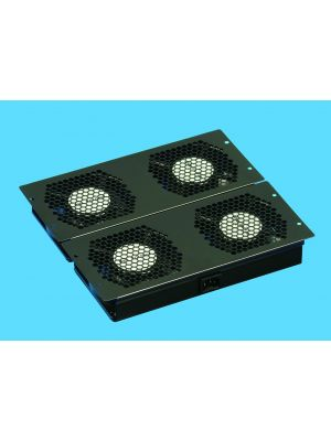 Server Cabinet Roof 2 Fan For All Towerez Cabinets